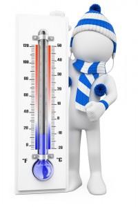 WinterThermometer